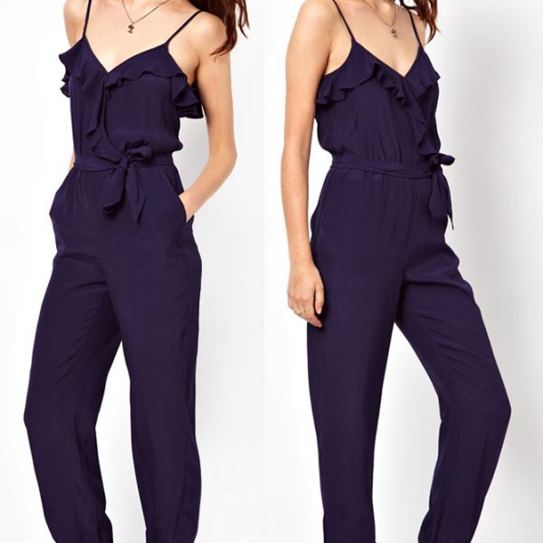 29299e0a95ee9 Women and Ladies Blue Dressy Jumpsuits<meta name=