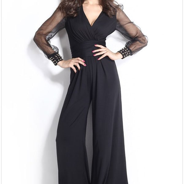 Stylish Jumpsuits Evening Wear Priletaicom