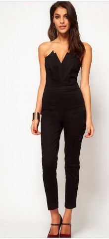 Sexy-Black-Petite-Women-Strapless-Jumpsuit.jpg