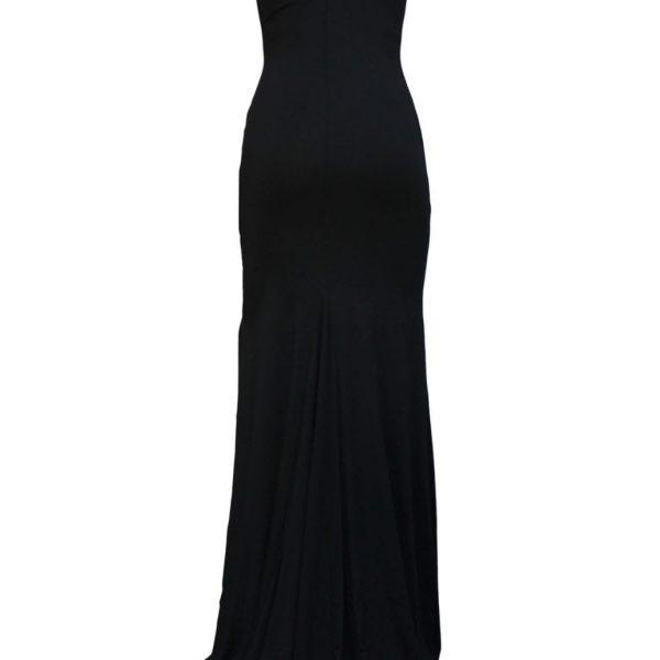 Cheap Sleeveless Long Black Prom Dresses - Online Store for Women ...