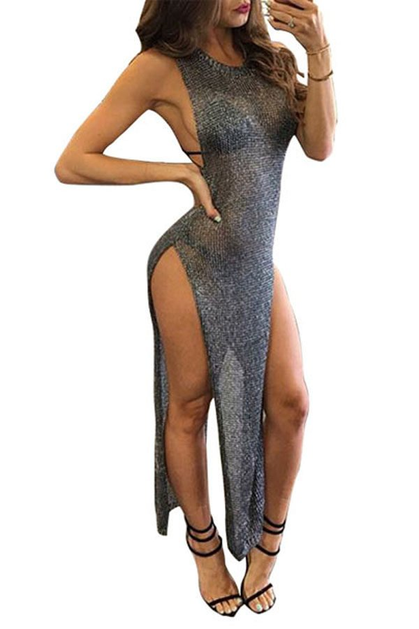 7fc8d3fa87d4 Hualong Long Sexy Club Sequin Party Dresses - Online Store for Women ...