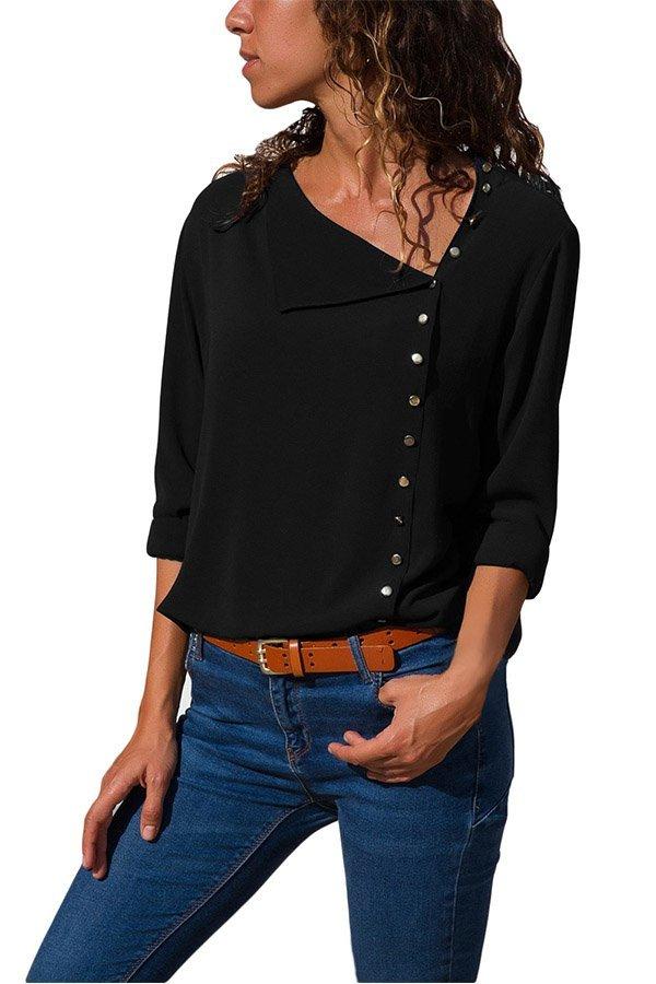 62f1e602bb Hualong Summer Womens Button Down Collar Shirts - Online Store for Women  Sexy Dresses meta name