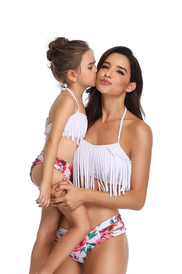 7eba895d03334 Mother And Daughter Swimwear with free shipping<meta name=