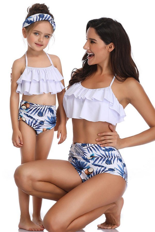 1bf6ad19912 Mother Daughter Swimsuits with free shipping and over 65% discount ...