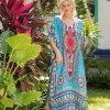 Hualong Cute Short Sleeve Printed Plus Size African Attire
